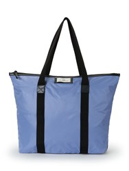 Day Birger Et Mikkelsen Gweneth Tote Bag Mid Blue