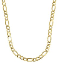 Lord And Taylor 14K Yellow Gold Mens Necklace
