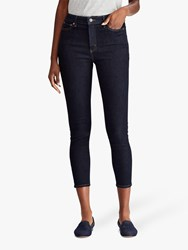 Ralph Lauren Regal Skinny Ankle Jeans Rinse Wash