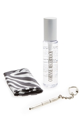 Corinne Mccormack Glasses Cleaning Kit Zebra
