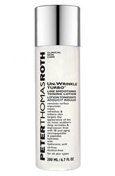 Peter Thomas Roth Un Wrinkle Turbo Tm Line Smoothing Toning Lotion