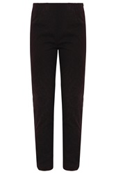 Paul And Joe Patterned Slim Leg Pant