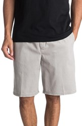 Quiksilver Waterman Collection Cabo 5 Shorts Steeple Grey
