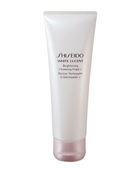 Shiseido Brightening Cleansing Foam