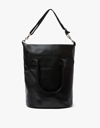 Eytys Void Large Tote Black