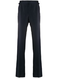 Ermenegildo Zegna Pleated Tailored Trousers 60