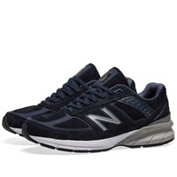 New Balance M990sn5 Made In The Usa Blue