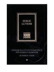 Serge Lutens Eye Makeup Remover No Color