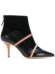 Malone Souliers Madison Ankle Boots Black