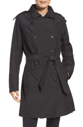 Helly Hansen Women's Wellington Waterproof Trench Coat