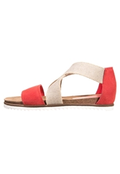 Pier One Sandals Red