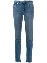 Love Moschino Low Rise Skinny Jeans 60
