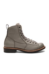 G Star Roofer Boot Gray