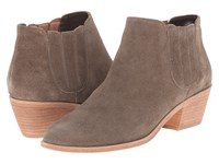 Joie Barlow Charcoal Women's Pull On Boots Gray