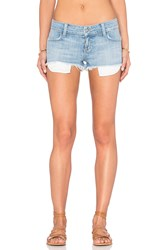 Siwy Madeline Signature Short Like A Prayer