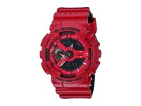 G Shock Ga 110Lpa Red Sport Watches
