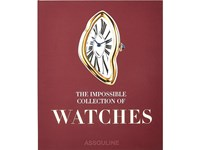 Assouline The Impossible Collection Of Watches No Color