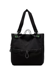 J.W.Anderson Jw Anderson Technical Fabric Tote Bag Black