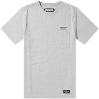 Neighborhood Classic Tee Grey