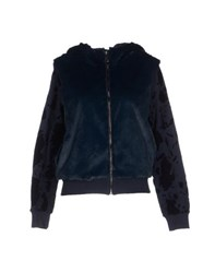Jijil Coats And Jackets Faux Furs Women