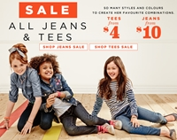 Girls Clothes Old Navy
