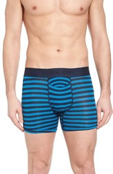 Tommy John Second Skin Trunks Dress Blues New Blue