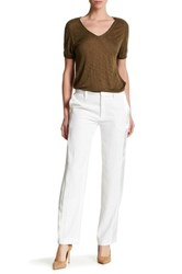 Zadig And Voltaire Pixy Deluxe Trouser White