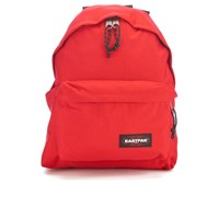 Eastpak Padded Pak'r Backpack Red