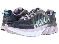 Hoka One One Arahi Medieval Blue Lavender Women's Running Shoes