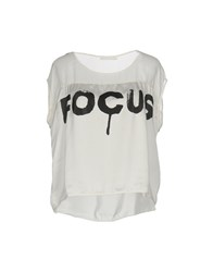 5Preview Tops White