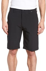 Hurley Cutback Dri Fit Shorts Black