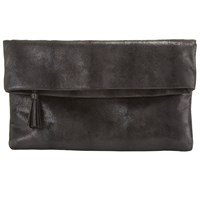 John Lewis Shilps Foldover Clutch Bag