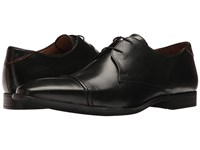 Paul Smith Ps Robin Captoe Oxford Black Men's Lace Up Casual Shoes