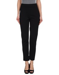 Valentino Casual Pants Black