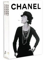 Assouline Chanel Trilogy Boxset White