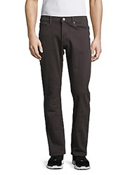 Dl1961 Vince Casual Straight Leg Jeans Hunt