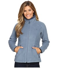 Mountain Hardwear Dual Fleece Jacket Women's Coat Brown