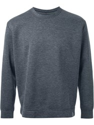 Hl Heddie Lovu 'Bonding' Sweatshirt Grey