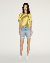 Etoile Isabel Marant Cedar Shorts Light Blue
