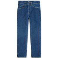 Carhartt Newel Relaxed Tapered Jean Blue