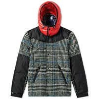 Moncler Genius 3 Grenoble Palu Jacket Black
