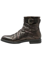 Bruno Premi Boots Bronzo Brown