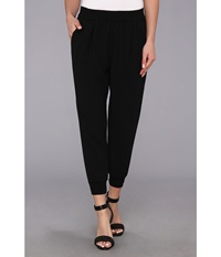 Joie Mariner C J099 10183C Caviar Women's Casual Pants Black
