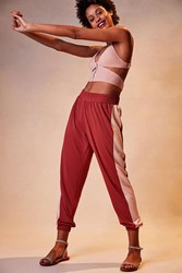 Bdg Game Over Track Pant Red