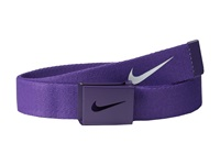 Nike Tech Essentials Single Web Purple Belts