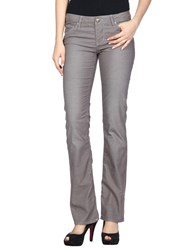 Stitch's Jeans Casual Pants Dove Grey