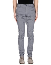 U Ni Ty Casual Pants Grey