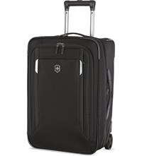 Victorinox Werks Travelertm 5.0 20 Two Wheel Carry On Case 51Cm Black