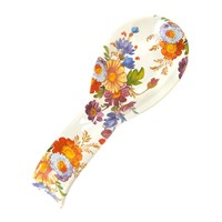 Mackenzie Childs Flower Market Spoon Rest