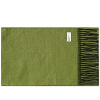 Universal Works Scarf Green